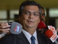 """""""Após escândalo do clã, Moro deve estar pensando em voltar para casa"""", diz Flávio Dino"""