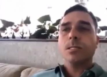 Flávio Bolsonaro mentiu ao dizer que promotores do MP-RJ são simpatizantes do PT