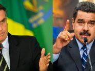 """Em nota oficial, Itamaraty acusa governo venezuelano de Nicolás Maduro de """"narcotráfico"""" e """"tráfico de pessoas"""""""