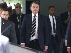 Em campanha pela reforma da Previdência, Bolsonaro já pode se aposentar com salário de R$ 33,7 mil