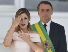Onyx nomeia amiga de Michelle Bolsonaro para secretaria vinculada ao Ministério dos Direitos Humanos