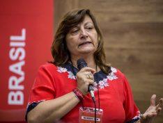 Lula manda recado e diz que é preciso lutar pela soberania nacional