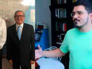 """Nomeação de """"aluno de Olavo de Carvalho"""" para coordenar o Enem é suspensa por Bolsonaro"""