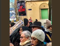 Protestos aguardam Bolsonaro em Davos, comparado pela imprensa internacional a Pinochet
