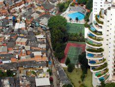Fortuna dos 26 mais ricos é igual ao patrimônio dos 50% mais pobres do mundo