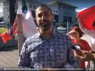 Para pastor, há uma nova geração de evangélicos que entende que Lula é preso político