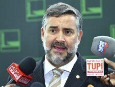 Bancada do PT pede ao TCU apuração da viagem de Bolsonaro e ministros a Dallas