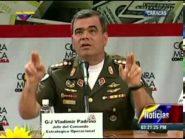 Militares rebeldes são rendidos e capturados, garante Ministério da Defesa da Venezuela