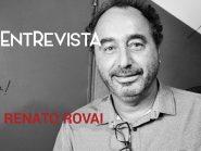 TV 247 entrevista Renato Rovai: Jair Bolsonaro e Eduardo Bolsonaro processam Revista Fórum