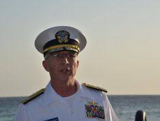 Chefe do Comando Sul dos EUA visita o Cone Sul, com foco na Venezuela