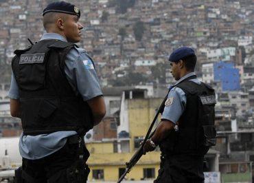 Luiz Antônio Simas: A história da polícia que matou mais uma criança