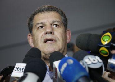 Bebianno caiu: Jornal do SBT garante que Bolsonaro assinou exoneração