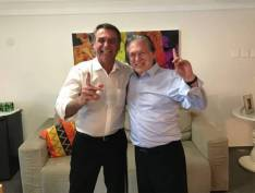 PF de Moro faz busca e apreensão na casa de Bivar, presidente do PSL em guerra com Bolsonaro