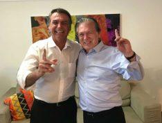 Disputa de Bolsonaro e Bivar por fundo milionário do PSL vai expor vísceras do partido