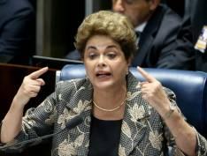 "Dilma rebate novas mentiras de Palocci sobre ""banqueiro do pré-sal"""