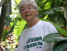 14 anos depois do crime, ruralista que mandou assassinar Dorothy Stang é preso