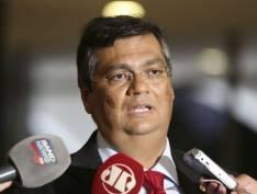 """Flávio Dino diz que como """"narrativa jurídica"""" depoimento de Moro """"foi péssimo"""""""