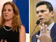 Substituta de Moro, Gabriela Hardt se antecipa e diz que vai processar quem divulgar suas mensagens