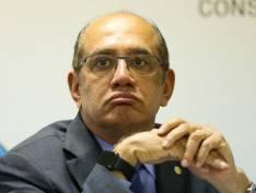 Gilmar critica atuação de Fischer, mas vota contra primeiro HC de Lula