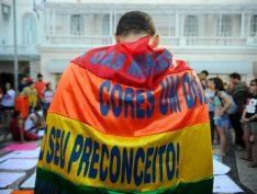 STF remarca julgamento sobre homofobia para 23 de maio