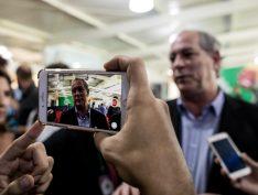"""Ciro Gomes sobre a prisão de Michel Temer: """"Não se sustenta"""""""