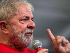 STF revoga decisão de Fux e libera entrevistas de Lula na prisão em Curitiba