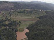 Barragem da Vale em MG entra em alerta máximo de risco para ruptura