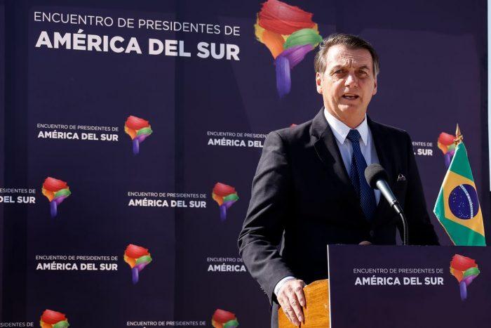 Resultado de imagem para Bolsonaro diz que responsabilidade de reforma está com Congresso