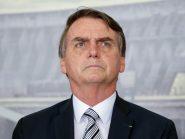 Aprovação popular de Bolsonaro despenca 15 pontos, segundo Ibope