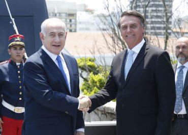 Netanyahu renuncia após fracassos em eleições legislativas