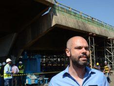 Bruno Covas aumenta salários de secretários em R$ 6 mil
