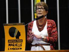 """""""É imperioso descobrir quem foram os mandantes"""", defende Deborah Duprat sobre caso Marielle"""