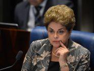 Dilma fica perplexa com prisão de Temer e pergunta se há algum fato novo que a justifique