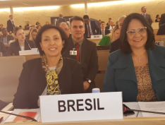 Depois de passar vergonha na ONU, delegação brasileira segue com ataques a Jean Wyllys