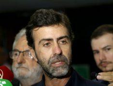 """Integrante do grupo que vai analisar pacote anticrime de Moro, Freixo diz: """"É fraco"""""""