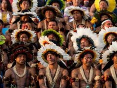 Pesquisadores indígenas e do Reino Unido se reúnem em seminário no Rio