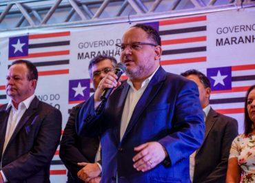 """""""Maranhão será referência positiva para educação do Brasil"""", diz ex-ministro Paim sobre Pacto pela Aprendizagem"""