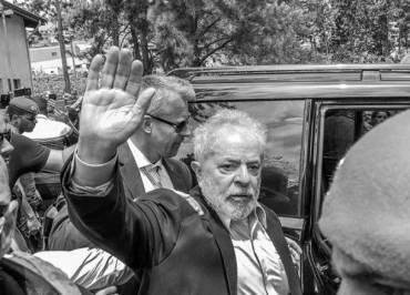STF rejeita soltura de Lula e adia julgamento do Habeas Corpus