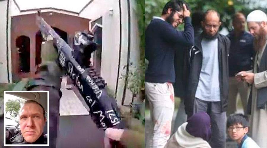 Atiradores Matam Ao Menos 49 Em Mesquitas Na Nova Zelândia