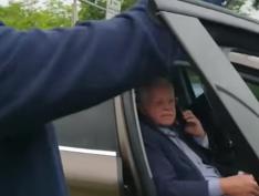 VÍDEO: Polícia Federal filmou e vazou prisão de Moreira Franco