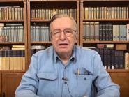 Olavo de Carvalho prevê apenas mais seis meses de governo Bolsonaro