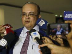 """Sérgio Moro """"não conhece nada de segurança"""", diz governador do DF"""