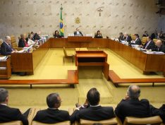 Juízes recebem até R$ 250 mil por mês e pagam menos 6% de INSS
