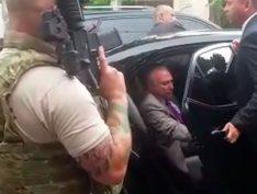 Temer foi preso por liderar grupo criminoso que atuou na construção de Angra 3, diz MPF