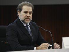 Apoiador de Bolsonaro ameaça de morte irmão de Toffoli