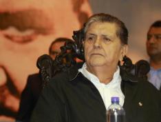 Com tiro na cabeça, ex-presidente do Peru, Alan García, se mata ao receber ordem de prisão no caso Odebrecht