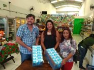 Com Brasil de volta ao Mapa da Fome, MTST lança campanha de arrecadação de alimentos