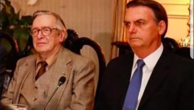 Bolsonaro decreta el fin de las facultades de Filosofía y Sociología (pt)