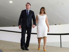Bolsonaro concede anistia a partidos que não cumpriram cota mínima para mulheres