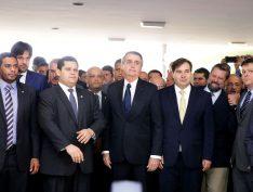 O Jair candidato e o Bolsonaro presidente, por Rodrigo Abel